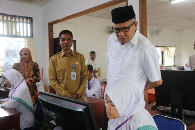 Prestasi Pendidikan Aceh di Level Nasional (483918)