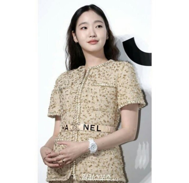 Jadi Lawan Main Lee Min Ho, Intip 7 Potret Kim Go Eun yang Memesona (404074)