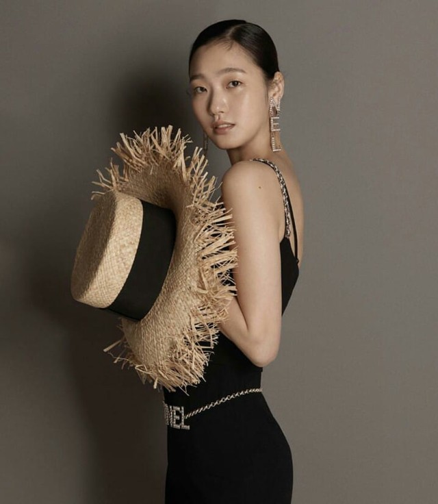 Jadi Lawan Main Lee Min Ho, Intip 7 Potret Kim Go Eun yang Memesona (404075)