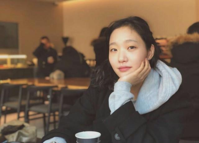 Jadi Lawan Main Lee Min Ho, Intip 7 Potret Kim Go Eun yang Memesona (404079)