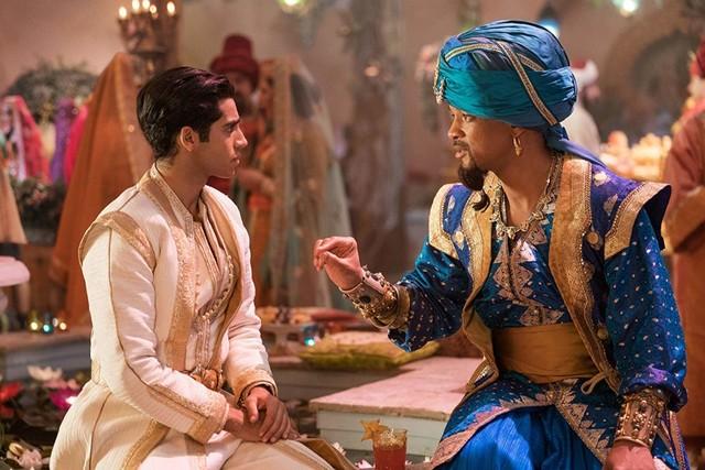 """Review Film """"Aladdin"""", Oke Enggak Ya Untuk Ditonton Anak Balita? - kumparan.com"""