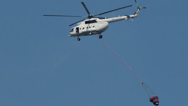 Whitesky Jajaki Bisnis Helikopter ke Thailand dan Filipina Tahun Depan (40196)