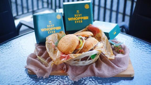 Burger King Ajak Masyarakat Lakukan Kebaikan dengan Whopper Jumbo (124793)