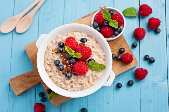 Tips Diet Enak ala Hailey Baldwin, Masih Boleh Cheating Lho! (658981)