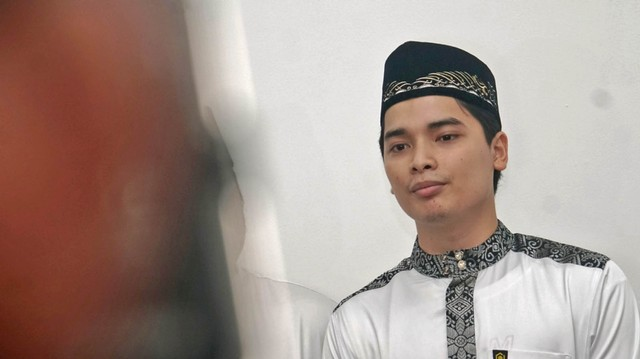 Keluarga Ustaz Arifin Ilham Sempat Berencana ke Malaysia Hari Ini (8750)