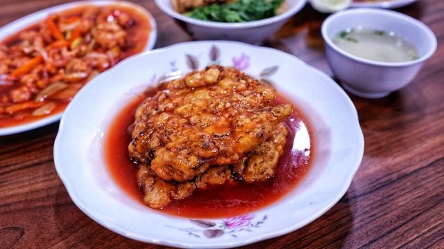 Mie Ayam Gondangdia, Hidangan Legendaris Ibu Kota (1388)