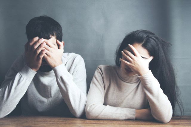 Survei Terbaru Ungkap Hal-hal yang Menyebabkan Pertengkaran pada Pasangan (49509)