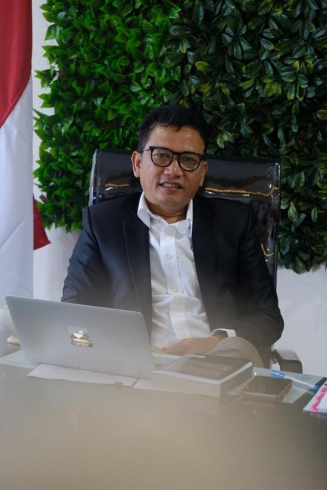 Eks Kepala BPPBJ DKI Disanksi Akibat Lecehkan Staf, Bagaimana Kondisi Korban? (49759)