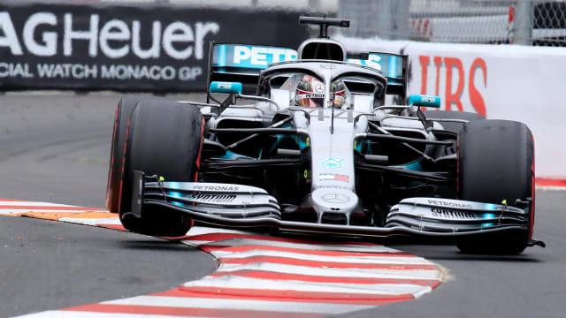 Mengenal Halo, Komponen Mobil F1 yang Selamatkan Romain Grosjean dari Maut (78847)