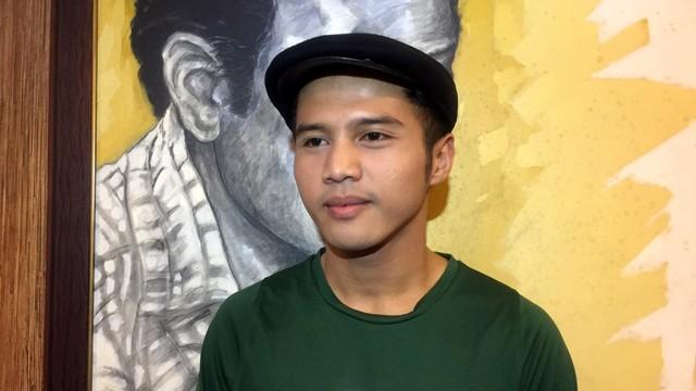 Iwan Fals dan Ubay Nidji Daur Ulang Lagu Aji Mumpung Karya Guruh Soekarnoputra (857693)