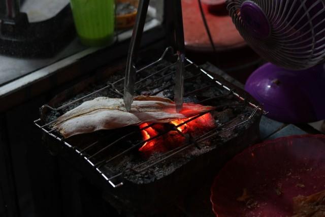 Sotong Pangkong, Kuliner Khas Pontianak yang Cuma Ada Saat Ramadan (114362)