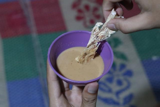Sotong Pangkong, Kuliner Khas Pontianak yang Cuma Ada Saat Ramadan (114366)