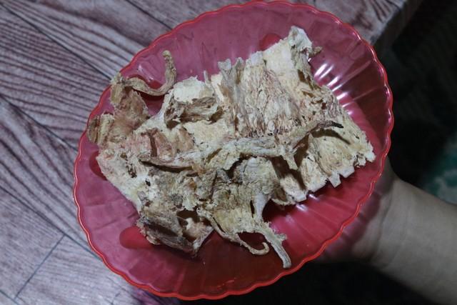 Sotong Pangkong, Kuliner Khas Pontianak yang Cuma Ada Saat Ramadan (114358)