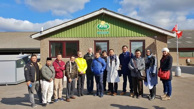Berkenalan dengan Arla, Salah Satu Produsen Susu Terbesar di Eropa (9)