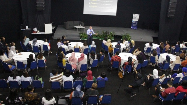 Parents Workshop by Thomas Guskey