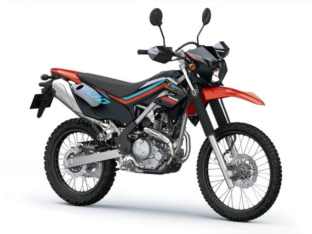 Spesifikasi, Mesin, dan Harga Kawasaki KLX 230  (131606)