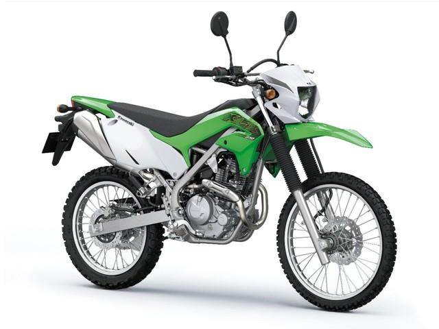 Spesifikasi, Mesin, dan Harga Kawasaki KLX 230  (131605)
