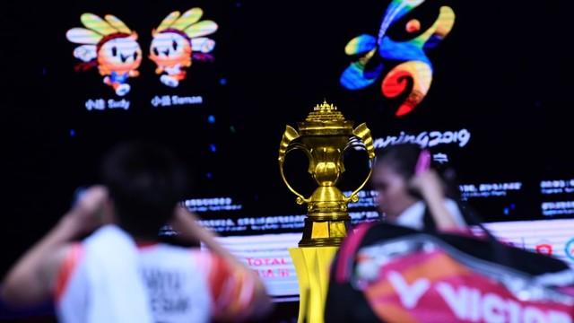 Daftar Tim yang Lolos ke Piala Sudirman 2021: Indonesia hingga Mesir (879)