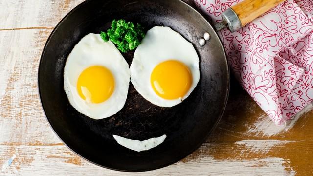 5 Menu Sarapan Sehat Buat yang Lagi Diet (135291)