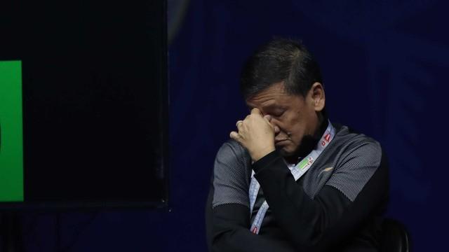 Membedah Kandasnya Strategi Indonesia di Semifinal Piala Sudirman 2019 (2240)