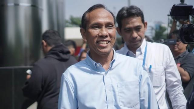 Iwan Supangkat Santoso, Direktur Pengadaan strategis PLN