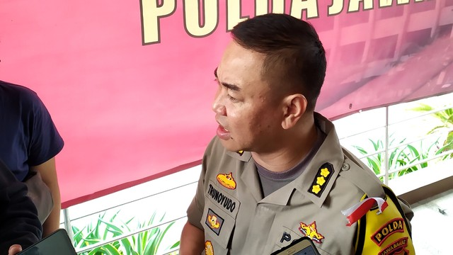 Polisi Tetapkan Tersangka Baru dalam Kecelakaan Maut di Tol Cipularang (55511)