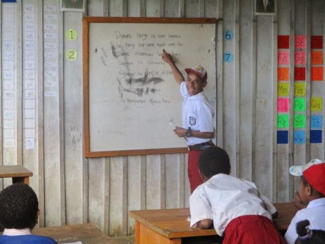 Hadirkan Pengajar Muda untuk Balikus (234928)