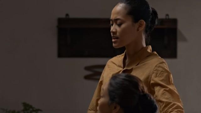 Putri Ayudya di Film 'Guru Bangsa: Tjokroaminoto'