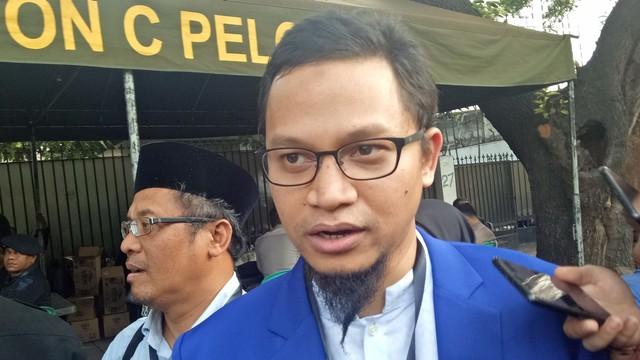 Fakta-fakta Hanafi Rais Kecelakaan di Tol Cipali (44602)