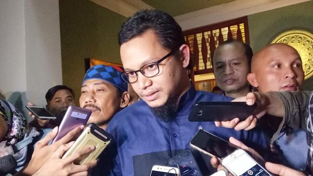 LIPUTAN KHUSUS, Koalisi Baru Jokowi, Hanafi  Rais