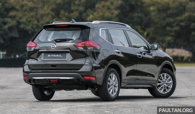otomotif, X-Trail, Nissan, X-trail, mobil baru 2019,