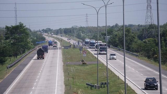 Tol Cipali Rawan Kecelakaan, Ingat Lagi 5 Hal yang Perlu Diperhatikan Pengendara (604343)