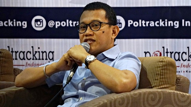 LIPSUS, Koalisi Baru Joko Widodo, Abdul Kadir Karding