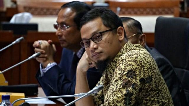 LIPSUS, Koalisi Baru Joko Widodo, Hanafi Rais