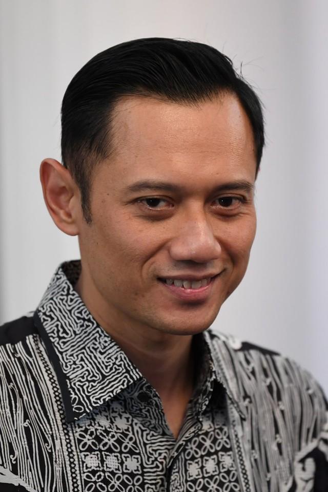 LIPUTAN KHUSUS, Koalisi Baru Jokowi, Joko Widodo Bertemu Agus Harimurti Yudhoyono (AHY) (NOT COVER)