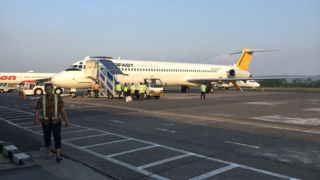 Warga Sekitar Bandara Adisutjipto Dilarang Main Layangan, Bisa Dipenjara 3 Tahun (202613)