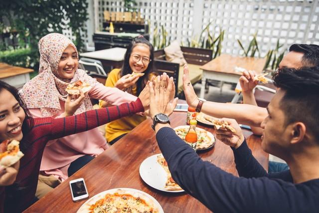 5 Tips Rencanakan Sahur dan Buka Menyenangkan Bersama Keluarga (282486)