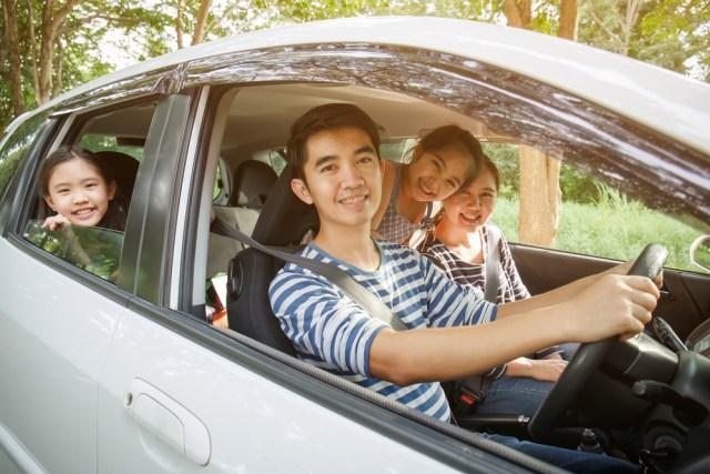 Ngotot Mudik Pakai Kendaraan Pribadi 22 April-24 Mei, Ini yang Perlu Kamu Tahu (4372)