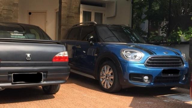 Mobil Menganggur saat PSBB Jakarta, Baiknya Copot Kabel Aki atau Tidak? (28695)
