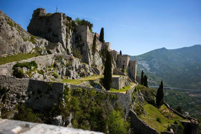 Kroasia Jadi Negara Pertama di Eropa yang Buka Perbatasan untuk Turis AS (3)