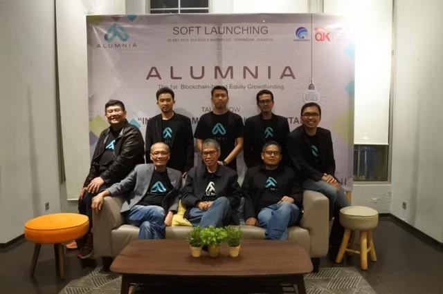 Alumnia Ajak Publik Urunan Dana untuk Riset Universitas (61307)