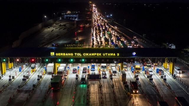 Polda Metro Jaya Tak Lakukan Penyekatan Kendaraan Lebaran Idul Adha 2020 (1186756)