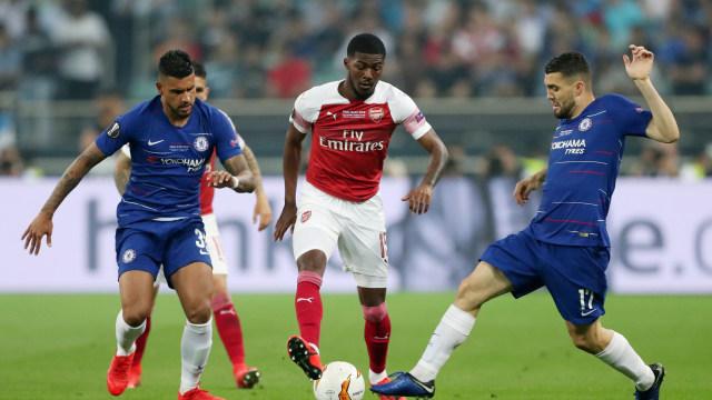 7 Fakta Menarik Jelang Final Piala FA, Arsenal vs Chelsea (937094)