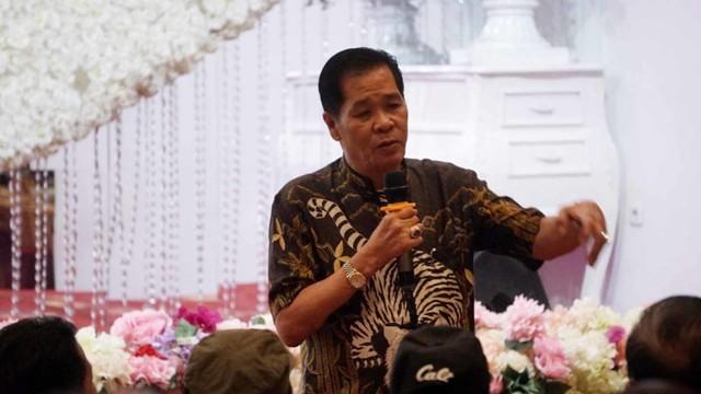 5 Berita Populer: Larangan Kawal Konvoi di DKI; Anton Medan Meninggal Dunia (246111)