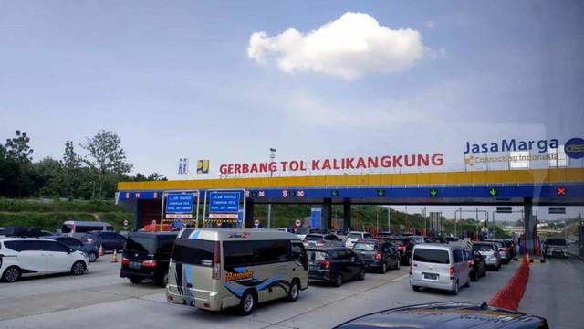 Mudik Lebaran Tak Dilarang, Ini Tarif Tol dari Jakarta Menuju Surabaya (518041)