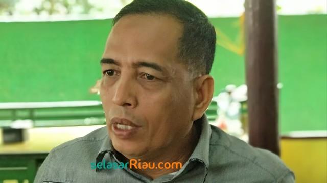 Aceh Minta Referendum, Riau Tuntut Otonomi Khusus ke Presiden Jokowi  (71987)