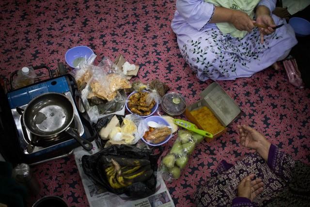Jemput Lailatul Qadar, Jadikan Kemah sebagai Rumah (736124)