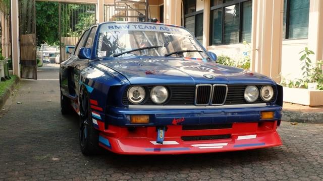 Kisah BMW E30 M40: Dulu Beli Rp 10 Juta, Sekarang Ditawar Rp 700 Juta (30392)