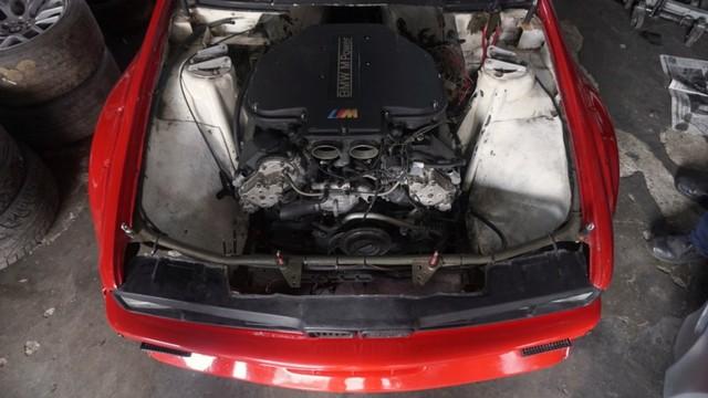KONTEN SPESIAL, BMW E30, Modifikasi, Mobil Balap, Motorsoul Indonesia