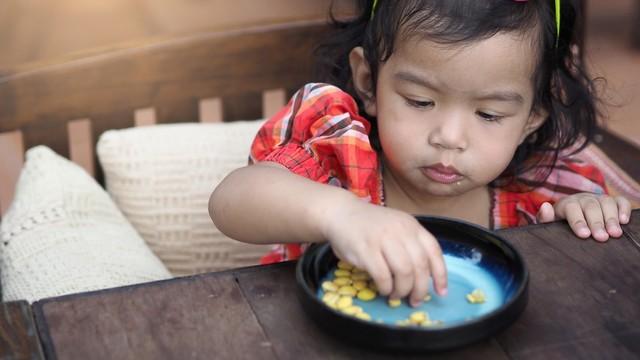 Makanan yang Dapat Menambah Berat Badan Anak (7536)